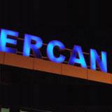 Ercan Havaalanı'na termal kamera yerleştirildi